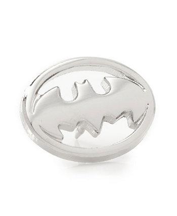 Мужская булавка на лацкане из нержавеющей стали с изображением Бэтмена DC Comics