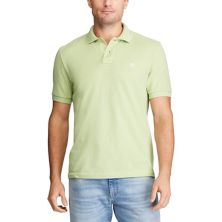Men's Chaps Classic-Fit Solid Everyday Polo CHAPS