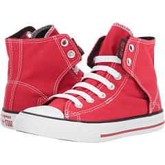 Чак Тейлор® All Star® Easy Slip (Маленький ребенок / Большой ребенок) Converse Kids
