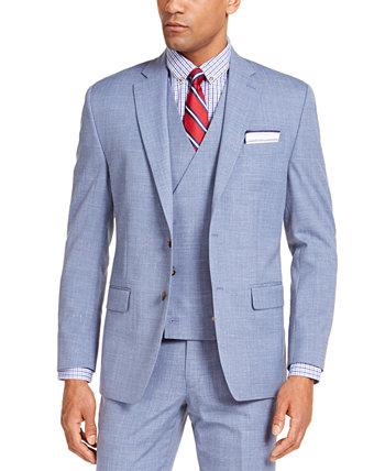 Мужская классическая эластичная куртка-костюм UltraFlex Ralph Lauren