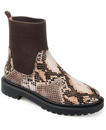 Женские ботинки Sabriel Journee Collection