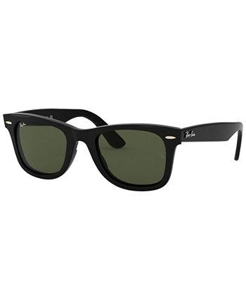 WAYFARER Солнцезащитные очки, RB4340 50 Ray-Ban