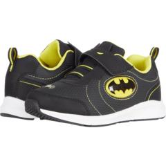 Кроссовки с подсветкой Batman (для малышей / маленьких детей) Josmo Kids