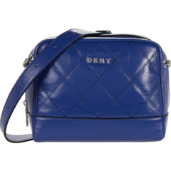 Сумка на плечо Sofia с двойной цепочкой DKNY