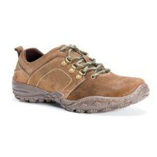 MUK LUKS Kadin Men's Water-Resistant Shoes MUK LUKS
