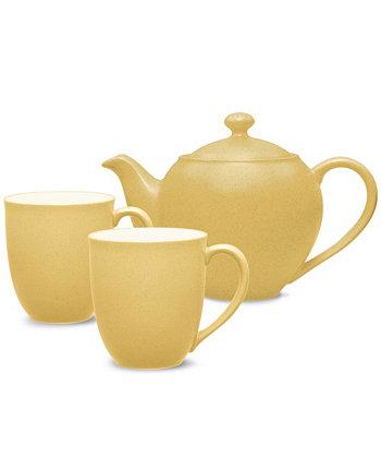 Чай Colorwave для двоих Noritake