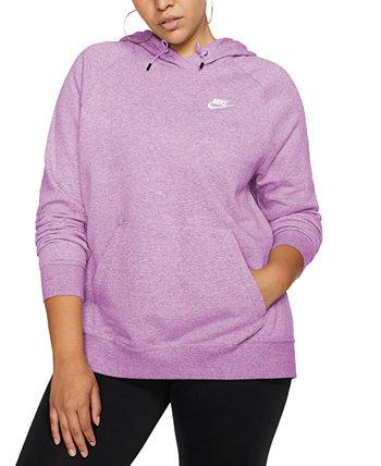 Women's Plus Size Essential Hoodie Nike
