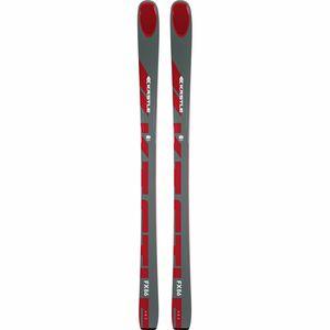 Лыжи Kastle FX86 Kastle