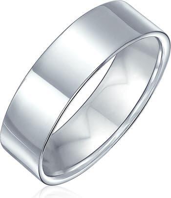 Классический серебряный браслет из стерлингового серебра Bling Jewelry