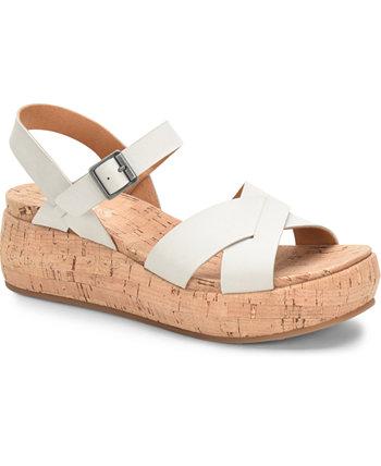 Женские сандалии Kalie Korks