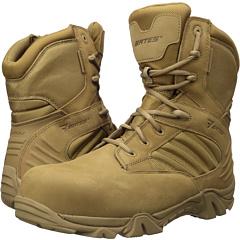 GX-8 композитный носок водонепроницаемый Bates Footwear