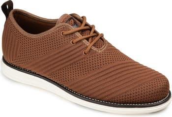 Вязаные туфли Novak VANCE CO