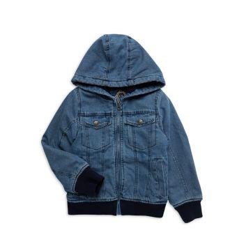 Джинсовая куртка для мальчиков Urban Republic