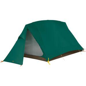Палатка Eureka Timberline SQ 4XT: 4 человека, 3 сезона Eureka