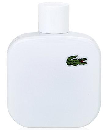 Мужская Eau de Lacoste Мужская туалетная вода L.12.12 Pure White, 3,3 унции Lacoste