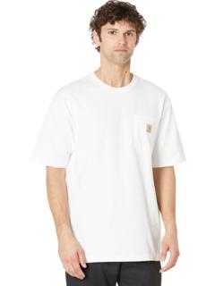 Рабочая одежда Pocket S / S Tee K87 Carhartt