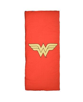 Wonder Woman Спальный мешок Wildkin