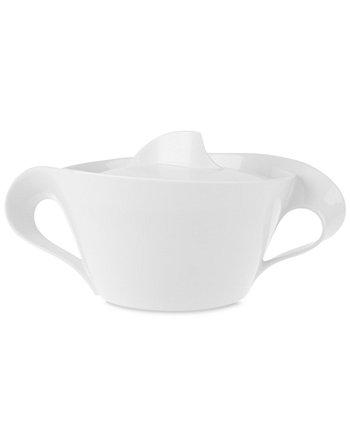 Столовая посуда, Крытая овощная миска New Wave Villeroy & Boch