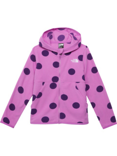 Glacier Full Zip Hoodie (Toddler) The North Face Kids
