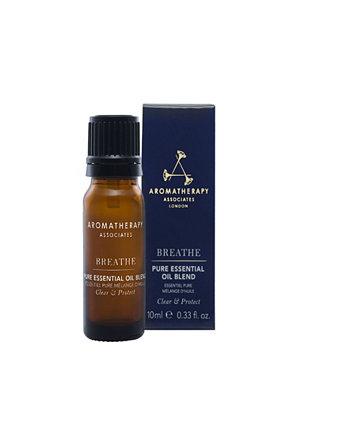 Смесь эфирных масел Breathe Pure, 10 мл Aromatherapy Associates