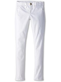 Узкие джинсы в белом (Big Kids) Blank NYC Kids