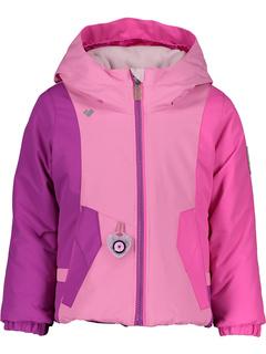 Куртка Iris (малыши / маленькие дети / дети старшего возраста) Obermeyer Kids