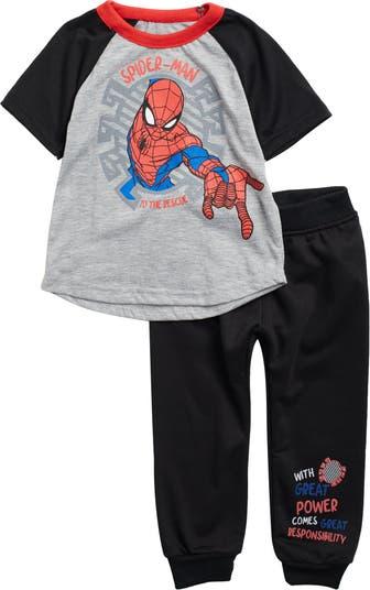 """Набор """"Человек-паук: я спасу мир"""" HAPPY THREADS"""