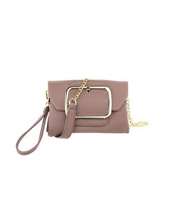 Женская сумка через плечо Lila OLIVIA MILLER