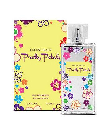 Женский парфюмерный спрей Pretty Petals Eau De Perfume, 2,5 унции Ellen Tracy