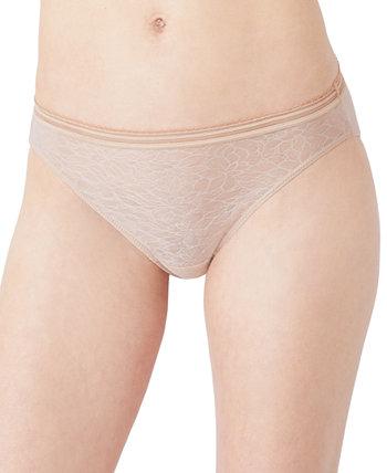 Women's Etched in Style Bikini Underwear 970225 B.tempt'd