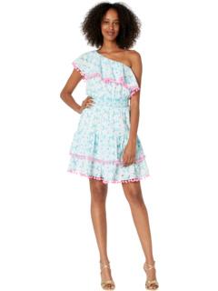 Addilyn Dress Lilly Pulitzer