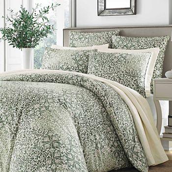 Stone Cottage Abingdon 3-piece Comforter Set STONE COTTAGE