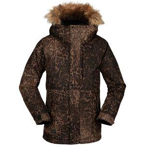 Утепленная куртка Volcom So Minty Volcom