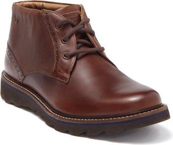 Ботинки Buchanan с простым носком - Доступна широкая ширина Nunn Bush