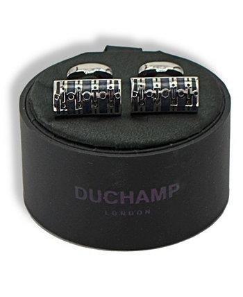 запонка DUCHAMP