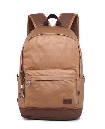 Женский парусиновый рюкзак с покрытием Urban Light TSD BRAND