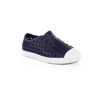 Детские слипоны Jefferson Junior Native Shoes