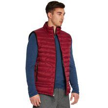 Мужской пуховик Revo Packable Puffer Vest Revo