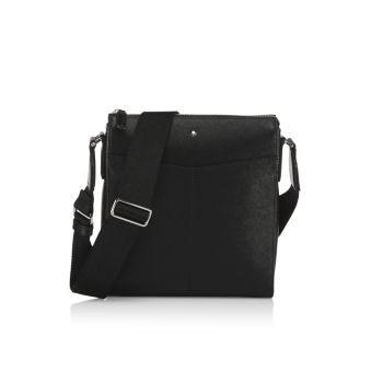 Кожаная сумка через плечо Sartorial Montblanc