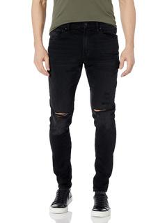 Zack Skinny (Zipfly) Джинсовый Hudson Jeans