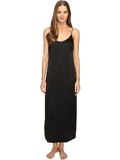 Шелковое ночное платье La Perla