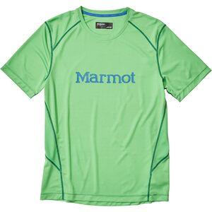 Рубашка с рисунком Marmot Windridge Marmot