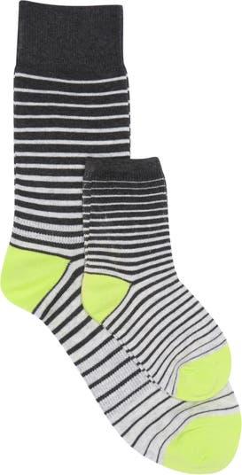 Набор полосатых носков для пап и детей Beetlejuice Pair Of Thieves