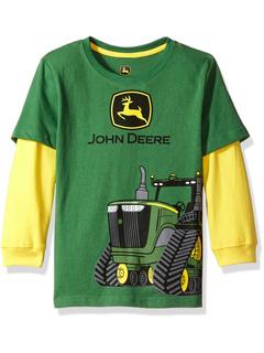 2 for Tee John Deere