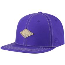 Adult Top of the World Kansas State Wildcats Springlake Adjustable Cap Top of the World