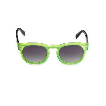 50MM Round Sunglasses DSQUARED2