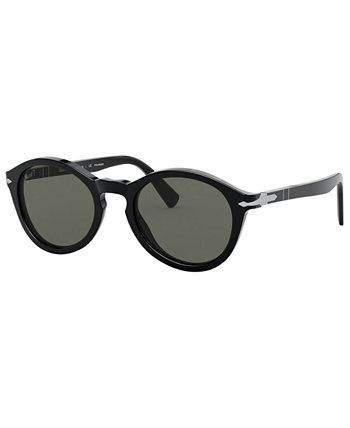 Поляризованные солнцезащитные очки унисекс Persol