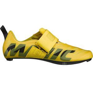 Mavic Cosmic SL Ultimate Tri Shoes Mavic
