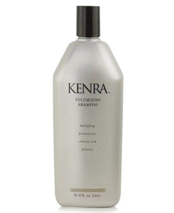 Шампунь для увеличения объема, 33,8 унции, от PUREBEAUTY Salon & Spa Kenra Professional