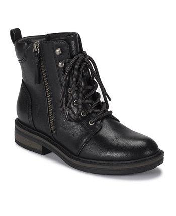 Женские ботинки Amysue на шнуровке Baretraps